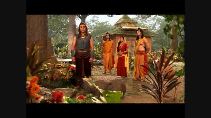 Сита и Рама.Индия.Часть 17(усечённая копия)