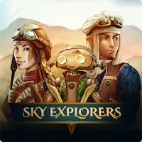 Voletarium: Sky Explorers [Мод: много денег]