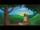 Татарский мультфильм - Сказка о шапке ( Нурия эбекайка экияте )