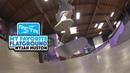 Nyjah Huston's Favorite Flatground Trick   360 Flip