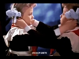СССР. 1963г. _blossom_ Фильмы нашего детства. _clapper_ Фрагмент из фильма _Королевство кривых ( 497 X 750 ).mp4