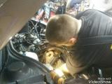 Volkswagen Jetta замена цепи ГРМ