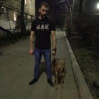 Анкета Gubin Denis