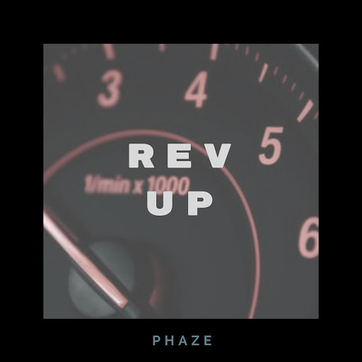Phaze альбом Rev Up
