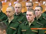 Президентский полк призыв КО