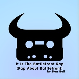 Dan Bull альбом It Is the Battlefront Rap