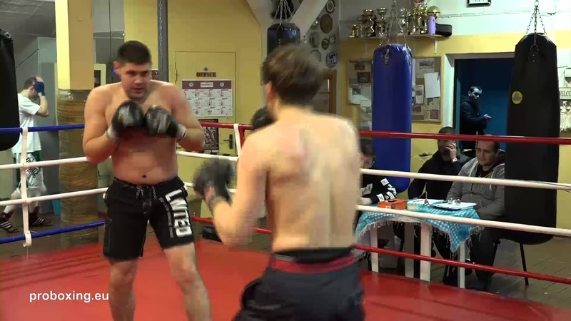 Fight 2 06.12.2015 proboxing.eu