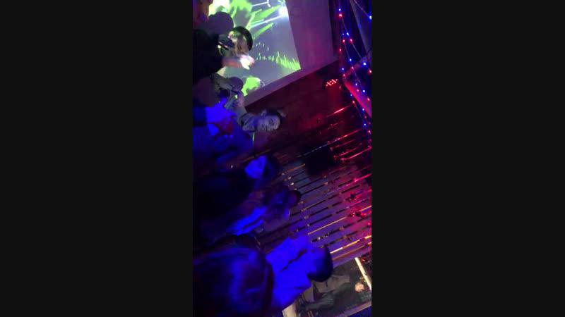 Live: ESCOBAR | Пермь
