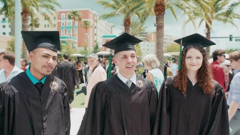 UCF Graduation 2018