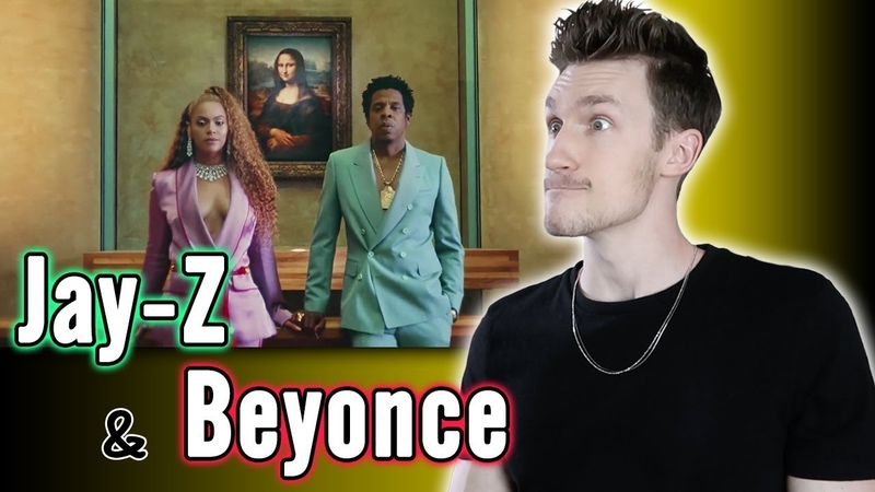 The Carters - APES**T   Reaction Rating