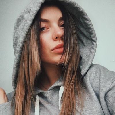 Маша Скобелева