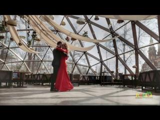 Solomennikov Artem & Permikina Julia. Kizomba Love Story