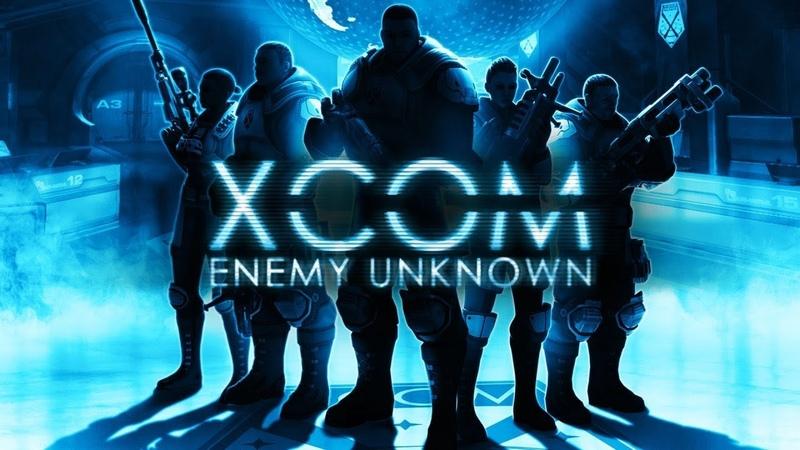 XCOM: Enemy Unknown [4] RUS - Безумный Терминатор - 2018 - Stream