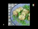 Girelle di arista : l'idea saporita per una cenetta da leccarsi i baffi!