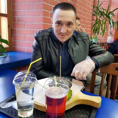 Антон Черников