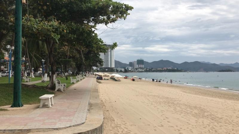 15 июля - погода в Нячанге - Вьетнам онлайн веб камера - отзывы прогноз на июль 2018