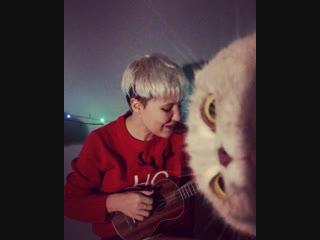 Волуа – С Новым годом, крошка (Мумий Тролль cover)