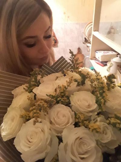 Виктория Подсученко