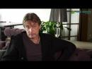 интервью с актером Александром Домогаровым