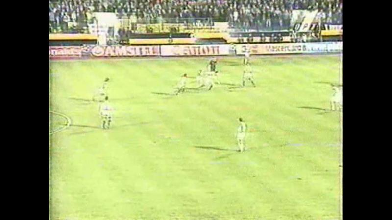 49 CL-1996/1997 Fenerbahçe - Rapid Wien 1:0 (20.11.1996) HL