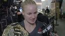 UFC 231 | Валентина Шевченко: «Я настоящий боец смешанных единоборств»