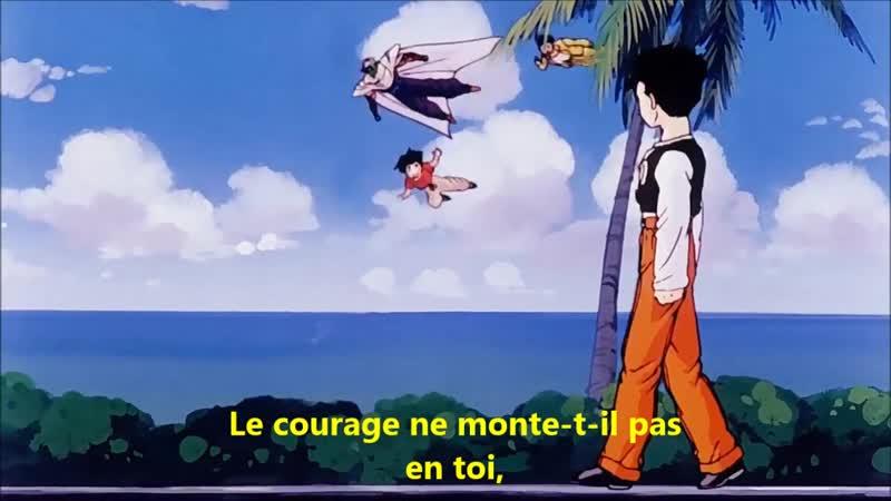 Dragon Ball Z end 2-vostfr
