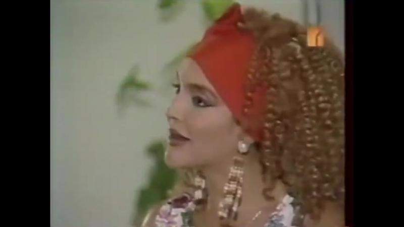 Анонс сериала Запретная женщина (2000).Канал М1