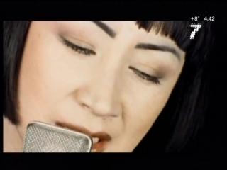 Марина Цхай — Ты не веришь мне (7 канал   Красноярск) Ночной музыкальный канал