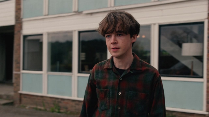 The End of the F***ing World [s01e01]