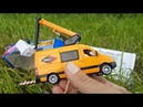 SIKU Cars Unboxing TOYS Review with Dlan Toys for Kids