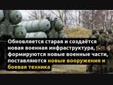 Литовская разведка_ Россия укрепляет военные мощности в Калининграде