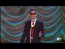 'Avengers' Stars Bow Down for Robert Downey Jr at MTV Movie Awards