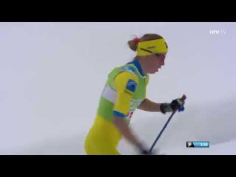 ЛЫЖНАЯ КЛАССИКА 2019 Ski Classics – Kaiser Maximilian Lauf 12 ЯНВАРЯ 2019