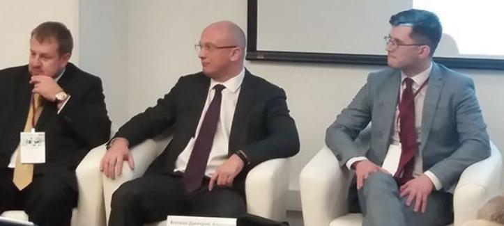 Минстрой рассказал о перспективах господдержки импортозамещения в BIM