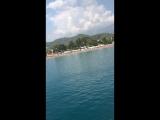 Яхта Медуза