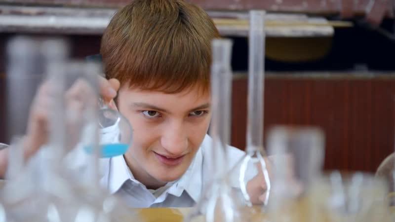 Відкритий світ Луганська середня школа 55