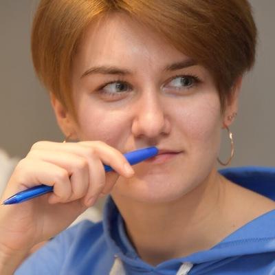 Диляра Галимова