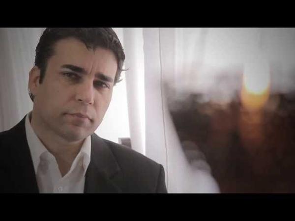 Cristiano Nichelle Бразилия ALWAYS ON MY MIND IO NON VIVO SENZA TE 2013
