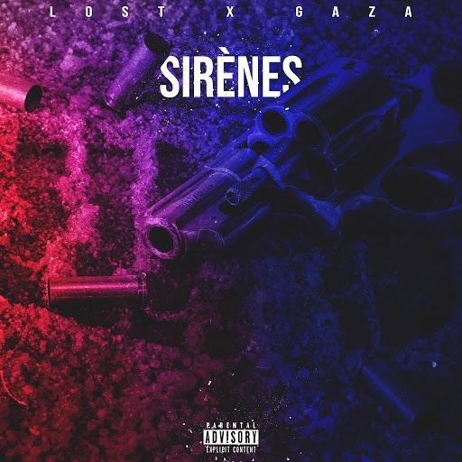 Lost альбом Sirènes