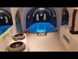 Dana Villa Honeymoon Suite (outdoor + cavepool) Sea View