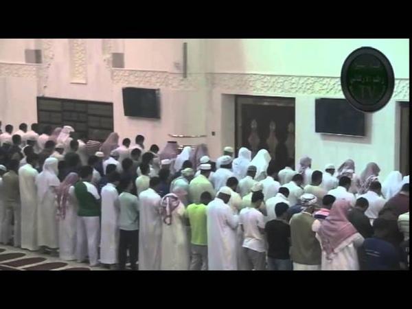 Сура 37 Ас-Саффат аяты 62-74 Рашид Аль Аркани