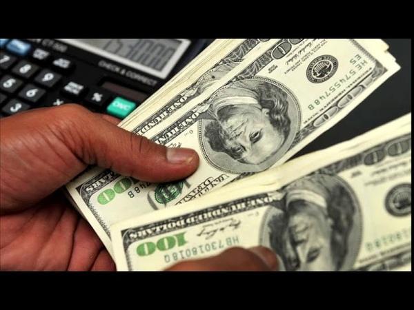 России придумали как изъять валютные вклады населения