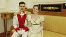 Покровский бал в Петровском Путевом Дворце Интервью балансе рф