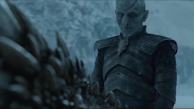 Wrath of the Night King coub