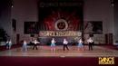 Dance Integration 2018 - 202 - В каждом маленьком ребёнке ZveZda Ухта