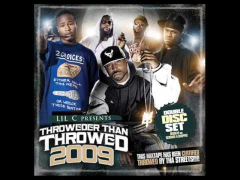 Exclusive (Feat. Bun B And Cory Mo) - Lil C