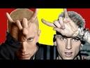 Eminem - Rap Devil's Death (MGK DISS) (Music Video)