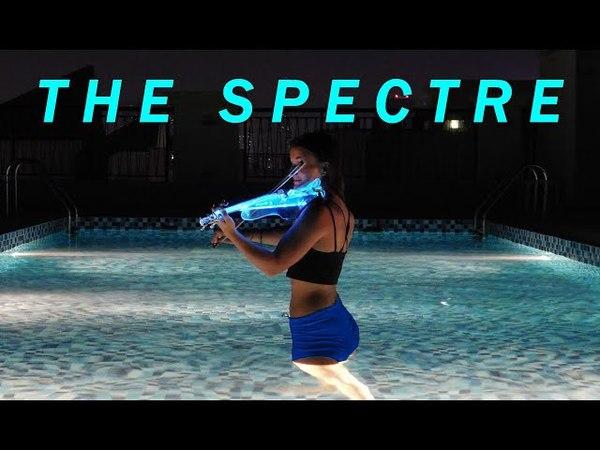 Alan Walker - The Spectre (electric violin cover)|Skrzypce Elektryczne