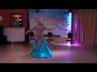 DIVA DARINA 2016 °•★☆ GOLD OF BELLYDANCE☆★•° {OFFICIAL page}💖