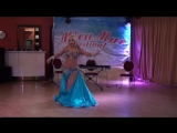 DIVA DARINA 2016 °•★☆ GOLD OF BELLYDANCE☆★•° {OFFICIAL page}?